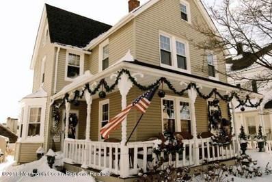 71 W Highland Avenue, Atlantic Highlands, NJ 07716 - MLS#: 21843013