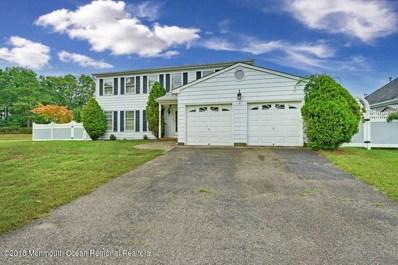 174 Pine Needle Street, Howell, NJ 07731 - MLS#: 21843108
