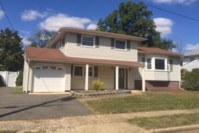 112 Weber Avenue, Sayreville, NJ 08872 - MLS#: 21843371