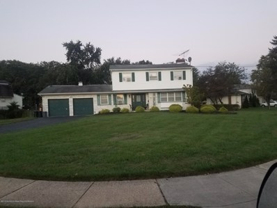 15 Taunton Drive, Howell, NJ 07728 - MLS#: 21843372