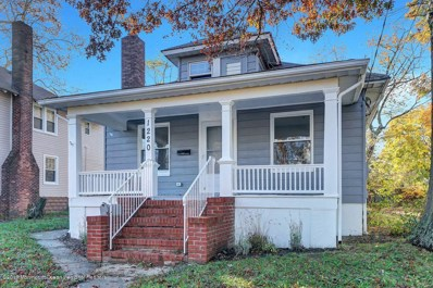 1220 9TH Avenue, Neptune Township, NJ 07753 - MLS#: 21843564
