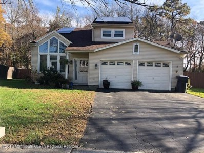 11 Cripple Creek Road, Howell, NJ 07731 - MLS#: 21843623