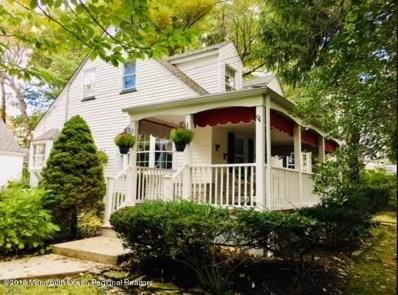 1312 Ocean Road, Spring Lake, NJ 07762 - MLS#: 21843626