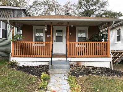 207 Drummond Avenue, Neptune Township, NJ 07753 - MLS#: 21843732