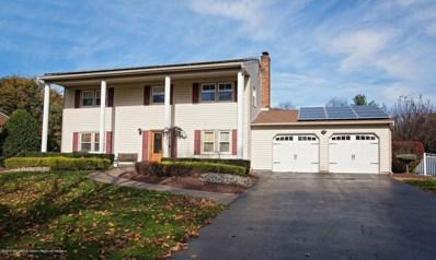 44 Shady Lane, Freehold, NJ 07728 - MLS#: 21843751