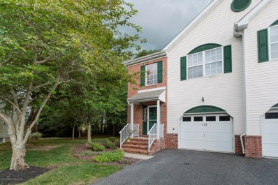 112 Heron Court, Manalapan, NJ 07726 - MLS#: 21843819