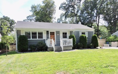 508 Woodmere Avenue, Neptune Township, NJ 07753 - MLS#: 21843834
