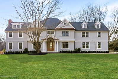 66 Bellevue Avenue, Rumson, NJ 07760 - MLS#: 21843836