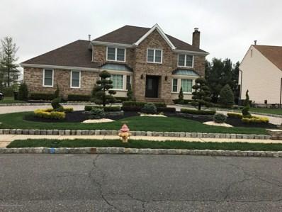 27 Stony Hill Drive, Morganville, NJ 07751 - MLS#: 21843858