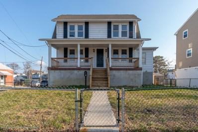 208 Carr Avenue, Keansburg, NJ 07734 - MLS#: 21843865