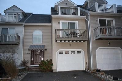 117 Marina Bay Court, Highlands, NJ 07732 - MLS#: 21844022