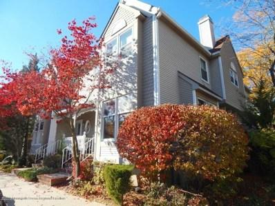133 Northampton Drive UNIT N133, Holmdel, NJ 07733 - MLS#: 21844245