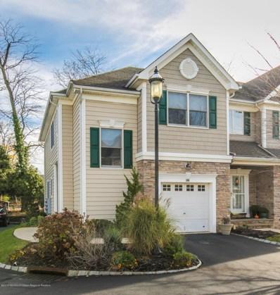 108 Locust Avenue UNIT 108, Red Bank, NJ 07701 - MLS#: 21844294