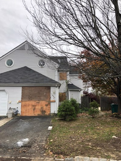 8 Frost Court, Freehold, NJ 07728 - MLS#: 21844298