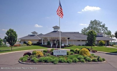 596 Saint Andrews Place, Manalapan, NJ 07726 - MLS#: 21844384