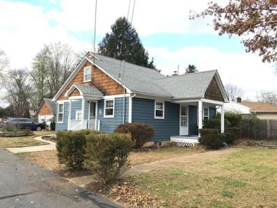 25 Heyers Mill Road, Colts Neck, NJ 07722 - MLS#: 21844811