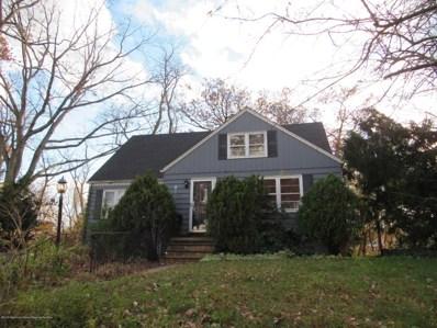 609 Oxford Way, Neptune Township, NJ 07753 - MLS#: 21844883