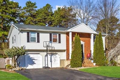 41 Charles Drive, Tinton Falls, NJ 07753 - MLS#: 21844959