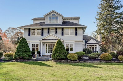40 Blossom Cove Road, Red Bank, NJ 07701 - MLS#: 21844967