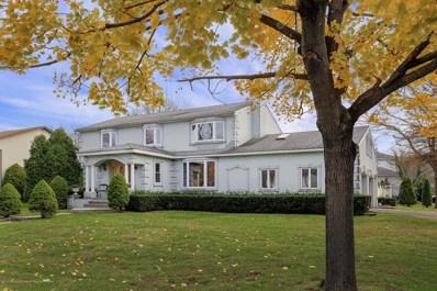 8 Ellen Court E, Ocean Twp, NJ 07712 - MLS#: 21845012