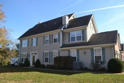 2464 Robin Way, Manasquan, NJ 08736 - MLS#: 21845069