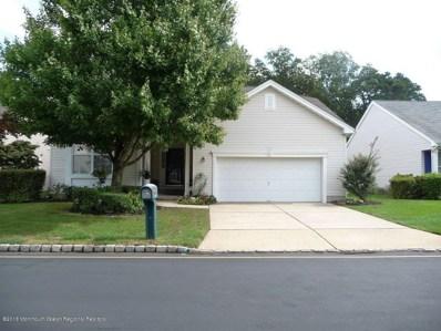70 Tall Pines Drive, Neptune Township, NJ 07754 - MLS#: 21845085