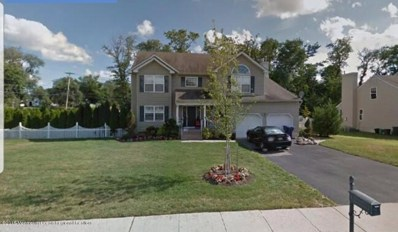 224 Fairway Lane, Neptune Township, NJ 07753 - MLS#: 21845158