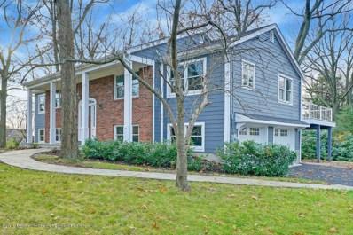 34 Keystone Drive, Atlantic Highlands, NJ 07716 - MLS#: 21845170