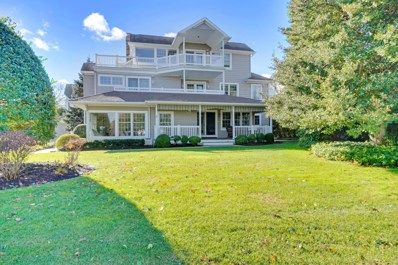 300 The Terrace, Sea Girt, NJ 08750 - MLS#: 21845358