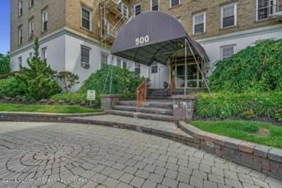 500 Deal Lake Drive UNIT 2C, Asbury Park, NJ 07712 - MLS#: 21845368