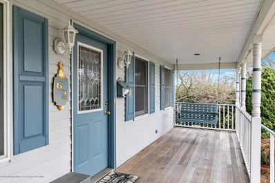 62 Atlantic Avenue, Manasquan, NJ 08736 - MLS#: 21845426