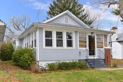 409 Sycamore Street, Neptune Township, NJ 07753 - MLS#: 21845673