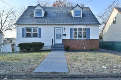 409 Sweetbriar Street, Keyport, NJ 07735 - MLS#: 21845707