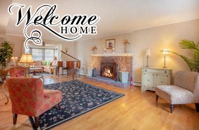 1520 Meetinghouse Road, Sea Girt, NJ 08750 - MLS#: 21845710