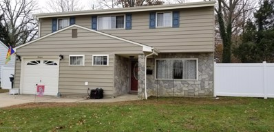 19 Cindy Street, Old Bridge, NJ 08857 - MLS#: 21845733