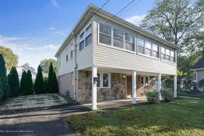 1535 8TH Avenue, Neptune Township, NJ 07753 - MLS#: 21845763