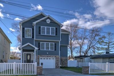7 Shoreland Terrace, North Middletown, NJ 07748 - MLS#: 21845846