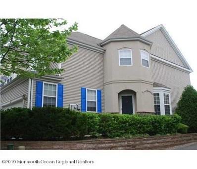 121 Overhill Drive UNIT 50, Sayreville, NJ 08859 - MLS#: 21845924