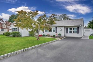 37 Poplar Avenue, West Long Branch, NJ 07764 - MLS#: 21845940