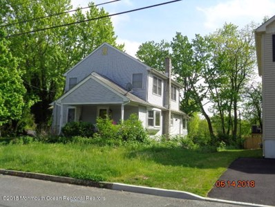 652 Center Avenue, Belford, NJ 07718 - MLS#: 21845964