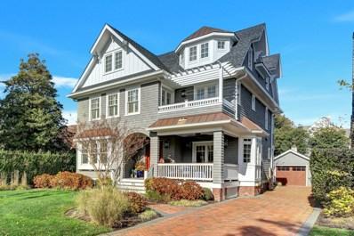 103 Philadelphia Boulevard, Sea Girt, NJ 08750 - MLS#: 21846037