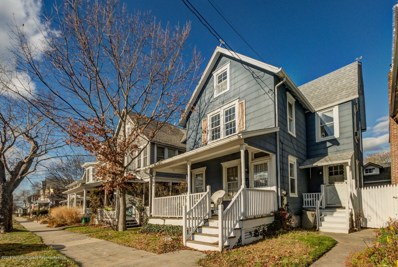 119 Broadway, Ocean Grove, NJ 07756 - MLS#: 21846131