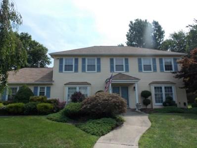 60 Bampton Place, West Long Branch, NJ 07764 - MLS#: 21846167