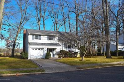 17 Roslyn Drive, Oakhurst, NJ 07755 - MLS#: 21846196