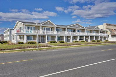 407 Ocean Avenue UNIT 4A, Belmar, NJ 07719 - MLS#: 21846297