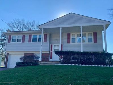36 Shorebrook Circle, Neptune Township, NJ 07753 - MLS#: 21846385