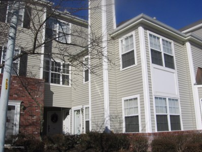 1811 Ridgeview Court UNIT 1811, Parlin, NJ 08859 - MLS#: 21846471