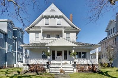 114 Woodland Avenue, Avon-by-the-sea, NJ 07717 - MLS#: 21846518