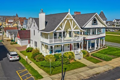 12 Ocean Avenue, Ocean Grove, NJ 07756 - MLS#: 21846522