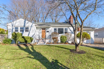 51 Wilson Circle E, Red Bank, NJ 07701 - MLS#: 21846567
